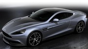 Aston Martin : sries spciales Centenary Edition pour fter les 100 ans
