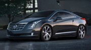 Cadillac ELR : une Volt plus exclusive