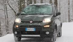 Essai Fiat Panda 4x4 1.3 Multijet 75