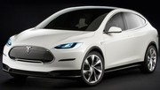 Tesla X, son arrivée en Europe en discussion