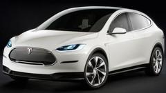 Tesla X, son arrivée en Europe en discussion