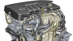 Opel lance le nouveau moteur diesel 1.6 litre CDI ECOTEC
