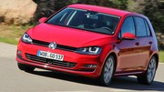 Volkswagen Golf 7 : déjà plus de 100.000 commandes en Europe
