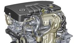 Opel remise son bloc 1.7L au placard