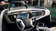 CES 2013 : tout le futur de la technologie automobile !