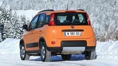 Essai Fiat Panda 4x4 : Passepartout est de retour