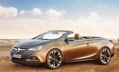 Opel Cascada : le plein air pour 29.990 €
