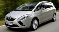 Les futurs Opel Meriva et Zafira reposeront sur des plateformes PSA