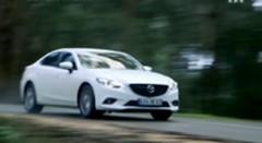 Essai Mazda 6