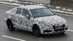 La future Audi A3 tricorps de sortie