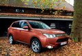Essai Mitsubishi Outlander 2.2 DID ClearTec