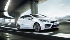 Kia Pro Cee'd GT : lancement à Genève !