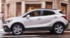 Essai Opel Mokka 1.4 Turbo 140 ch 4x4 Cosmo : Entre deux chaises