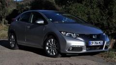 Essai Honda Civic 1.6 I-DTEC 120 ch : l'essence du diesel