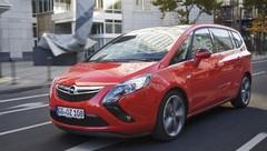 L'Opel Zafira accueille le 2.0 CDTi BiTurbo de 195 ch