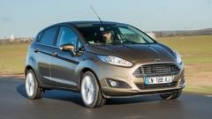 Essai Ford Fiesta : La Fiesta restylée et ses concurrentes