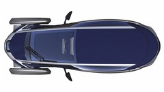 Toyota i-Road : demi iQ ?