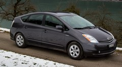 Essai longue durée: 50'000km en Toyota Prius II