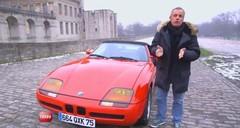 Emission Turbo : Rétromobile, 50 ans de la Porsche 911, Volvo V60 hybride Diesel