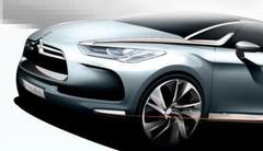 Citroën y présentera son concept DSX