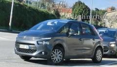 Le futur Citroën C4 Picasso se dévoile