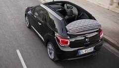 Essai Citroën DS3 cabrio : avec toi, sans toit