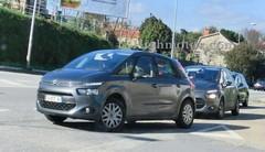 Citroën C4 Picasso : premières photos