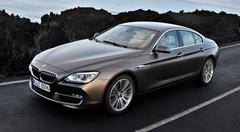 Essai BMW 640d Gran Coupé : Du sport en costard !