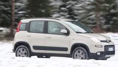 Essai Fiat Panda 3 4X4 0.9 Twinair 85 2013 : Profession Aventurière
