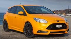 Essai Ford Focus ST : A la conquête du monde