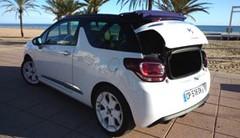 Essai Citroën DS3 Cabrio : Une découverte de choix