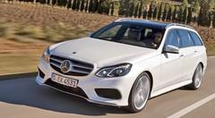 Essai Mercedes E 350 BlueTEC 252 ch et E 63 AMG S 585 ch : Grande routière