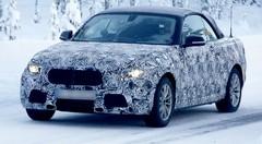 BMW Série 2 Coupé/Cabriolet : La Série 1 se découvre !