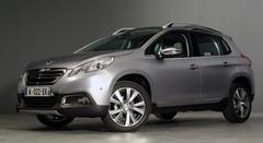 Découvrez en vidéo la Peugeot 2008