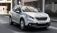 Le Peugeot 2008 nous dit tout