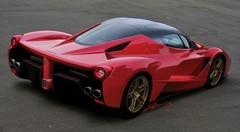 Ferrari F150 : comme ça ?