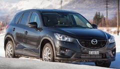 """Essai Mazda CX-5 : """"Zoom, zoom"""" sur Skyactiv"""