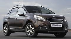 Peugeot 2008 : une arme de conquête