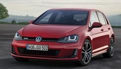 Volkswagen Golf GTD à l'horizon