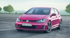 Volkswagen Golf : Diesel Trentenaire