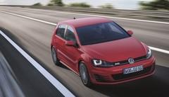 Volkswagen Golf GTD: la GTI Diesel