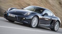 Essai Porsche Cayman : La meilleure des Porsche ?