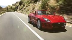 Emission Automoto : F-Type, Clio RS, stage points, V40 Cross Country, Mini