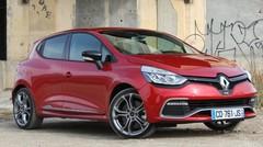 Essai Renault Clio 4 R.S. : sortez les mouchoirs