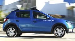 Essai Dacia Sandero Stepway 1.5 dCi 90 Ambiance : Séduction et vibrations