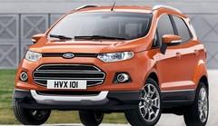 Ford Ecosport : il prend le contrôle de votre smartphone
