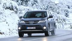Essai Toyota RAV4 : Beaucoup de qualités, peu d'émotions