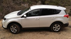 Essai Toyota RAV4 : nouveaux gênes