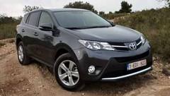 Essai Toyota RAV4 : Le « compact » de croissance