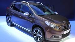 Peugeot 2008, mieux que la Renault Captur ?